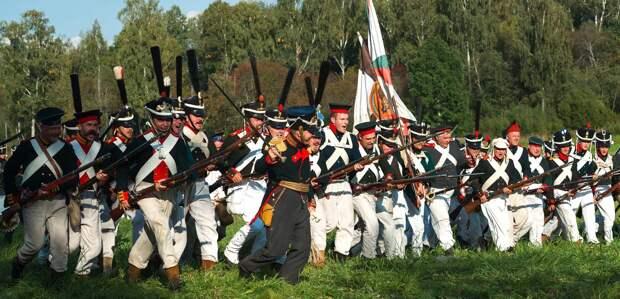 Ликвидация 5-ти тысячной группировки турецких рабовладельцев Шаха-Мансура войсками генерала Булгакова в 1787 году.