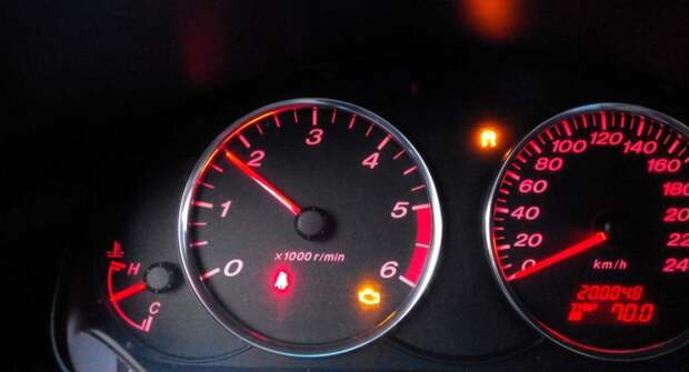 Почему мотор нуждается в работе на высоких оборотах