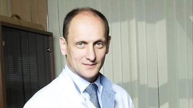Профессор Хатьков избран почетным членом ассоциации хирургов США