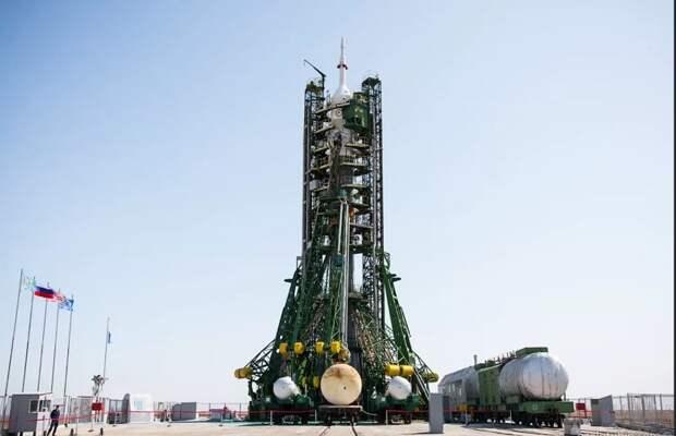 Российские космические ракетные двигатели переводят на экологически чистое топливо