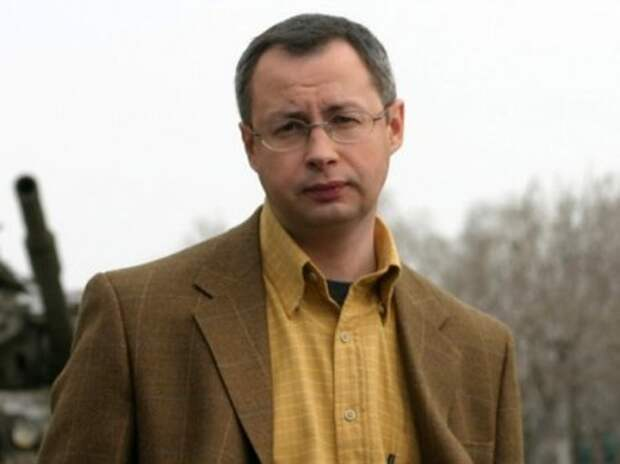 Не стало известного военного эксперта Константина Макиенко