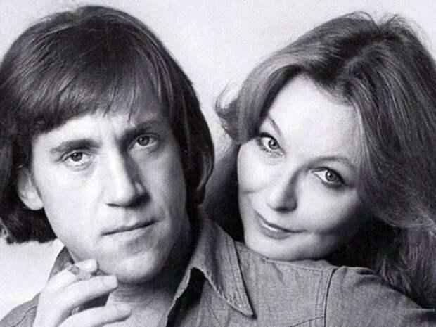 Владимир Высоцкий и Марина Влади | Фото: 24smi.org