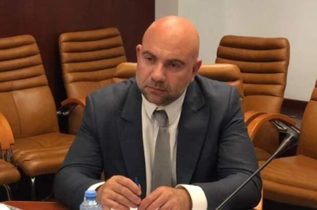 Баженов: борьба с кибермошенничеством требует законодательного решения
