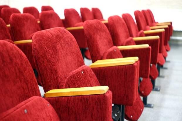 Модернизация кинотеатров «Москино» в столице будет продолжена
