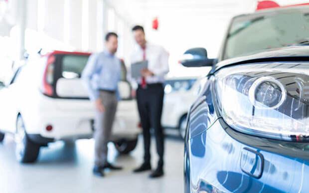 В России стали активнее покупать семейные автомобили, минивэны и пикапы