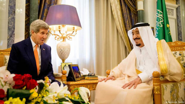 Крах Саудовской Аравии: за сделку с Россией Саудиты получат Майдан
