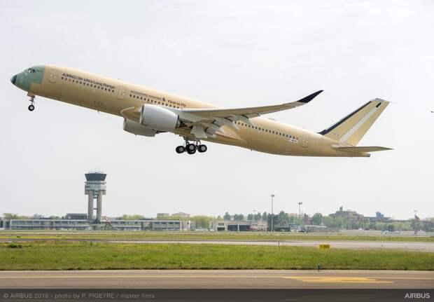 Airbus предпримет еще одну попытку разрушить монополию Boeing в производстве грузовых самолетов