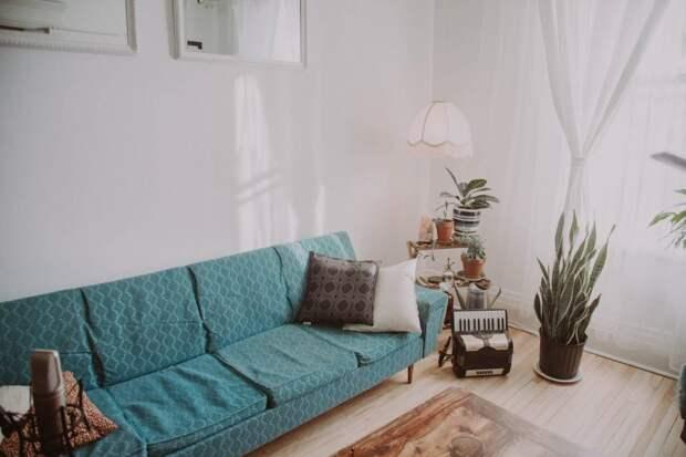 Квартиранты с проспекта Мира случайно выкинули набитый деньгами диван
