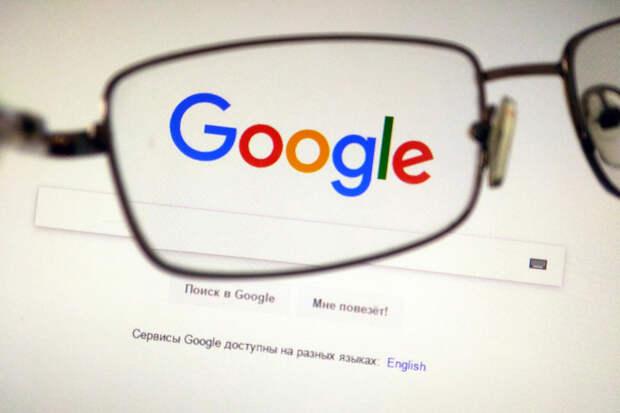 Google и Facebook могут вновь оштрафовать за запрещённый контент