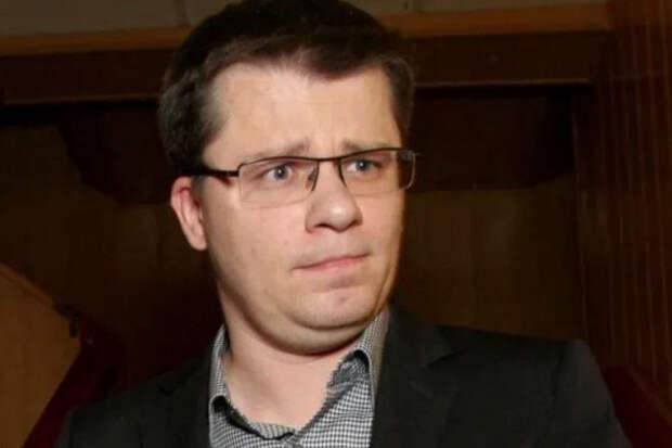 Харламов несдержал чувств напохоронах Грачевского