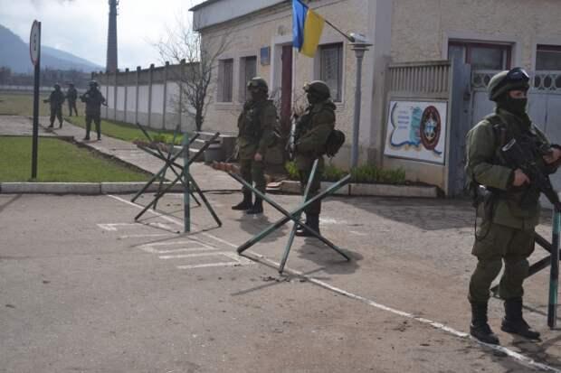 Возвращение Крыма в Россию изменило ход мировой истории