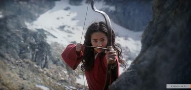 5 фактов о том, почему все возмущаются из-за фильма «Мулан»