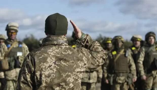 Завербованные США офицеры ВСУ поставили командование в тупик