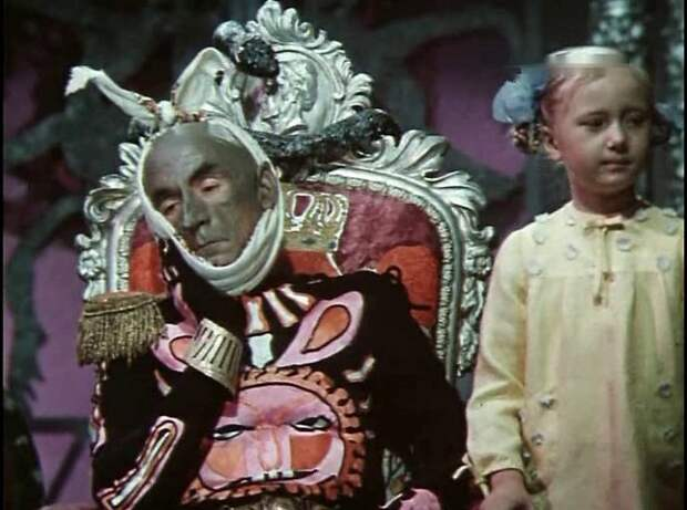 Новогодние приключения Маши и Вити (1975)