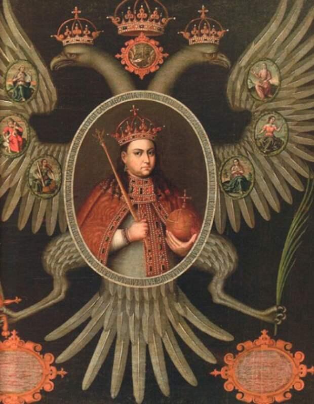 Файл: Софья России, ca.1682-1689 - color.jpeg