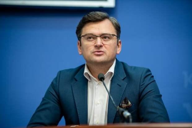 Кулеба заявил, что встреча лидеров РФ и США не противоречит интересам Киева