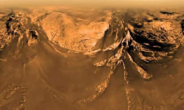 Далекий спутник Титан: сюрприз или очередная загадка Солнечной системы