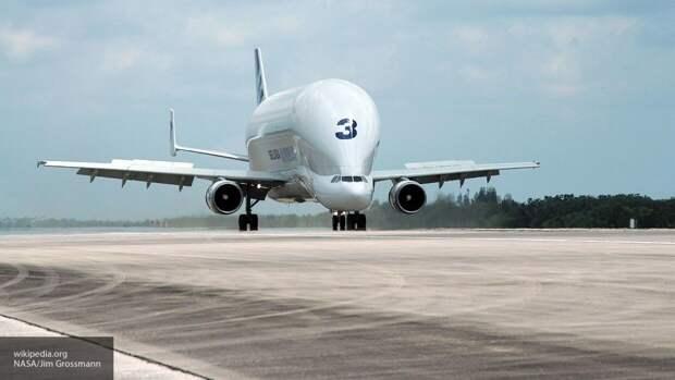 Airbus совершила автоматизированную дозаправку в небе