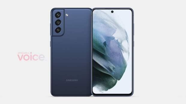 Samsung впервые изменила план выпуска смартфонов