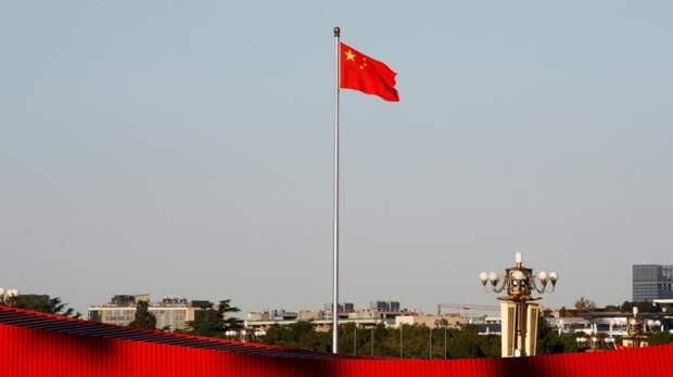 МИД Китая прокомментировал новые санкции США и ЕС против России