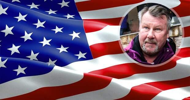 «Пусть у США на флаге вместо звезд будет мусульманский полумесяц». Зайцев — о замене гимна России на ОИ