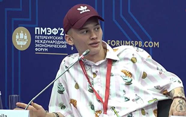 Даниил Милохин