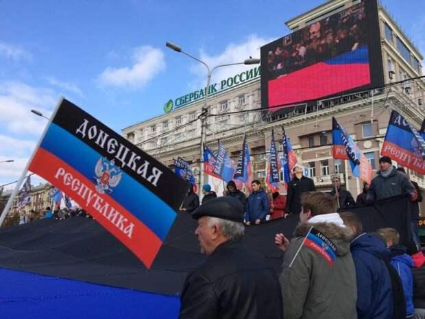 Контрабанда, хищения, майнинг – «народные» промыслы Донбасса