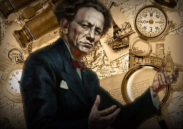 Вольф Мессинг: выдуманная история великого гипнотизера
