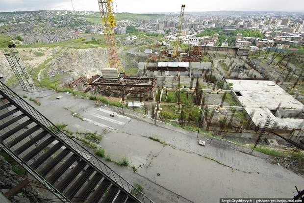 Yerevan29 Фотопрогулка по Еревану