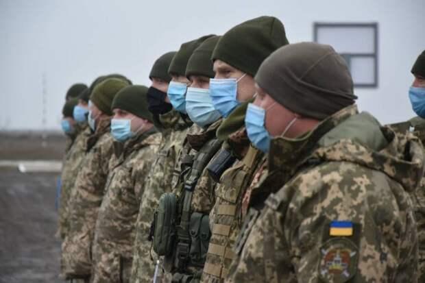 Огонь на подавление: в НМ ДНР сообщили об уничтожении БМП-2 и миномётного расчёта ВСУ