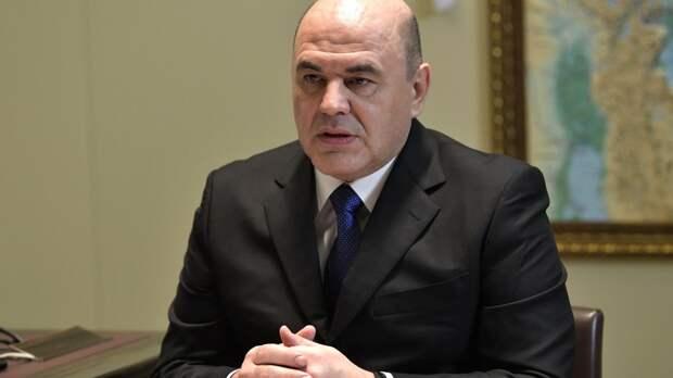 Глава Правительства РФ не одобрил ограничения на заграничные поездки
