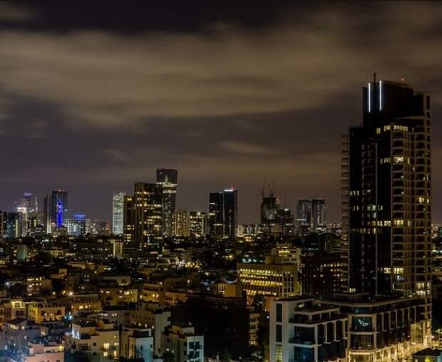 Израиль и сектор Газа возобновили ракетные удары