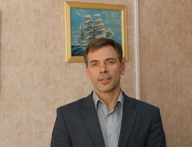 Дмитрий Рыжовизбран председателем профсоюза работников рыбного хозяйства