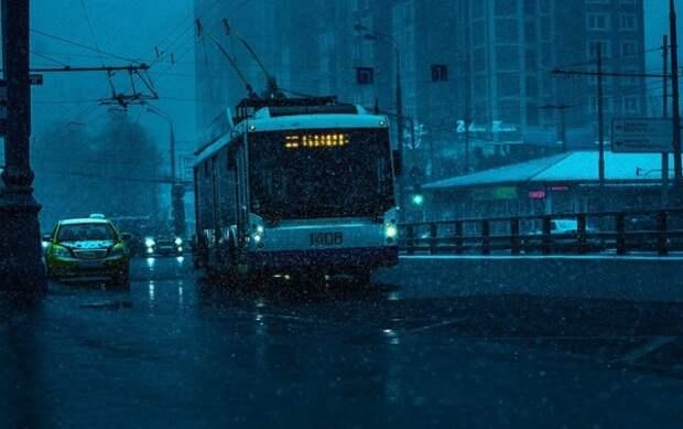 Глава Минтранса признался, что ездит на общественном транспорте