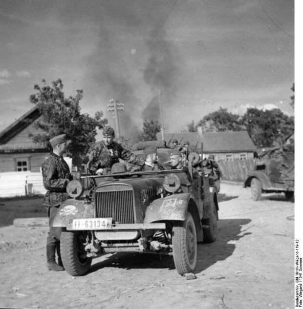 Новый Порядок. 1942 г.