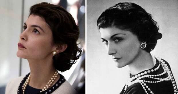20 актёров, удивительно похожих на своих героев из биографических фильмов