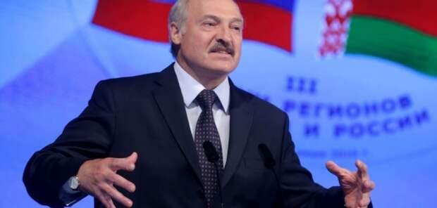 Лукашенко – американцам: Нам не нужна российская военная база