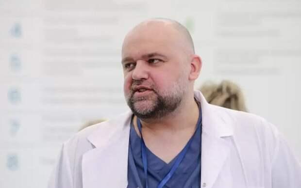 Денис Проценко об участии в выборах: опыт команды Коммунарки может быть полезен на федеральном уровне