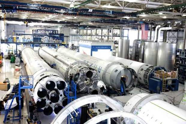 Bloomberg предупредил о вероятности сбоя поставок топлива в США из-за хакеров