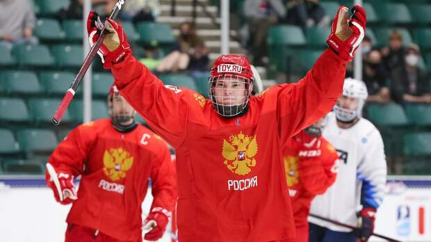 Мирошниченко: «Финны удалялись больше, а мы лучше реализовали свои моменты. Чибриков проявил себя как лидер»