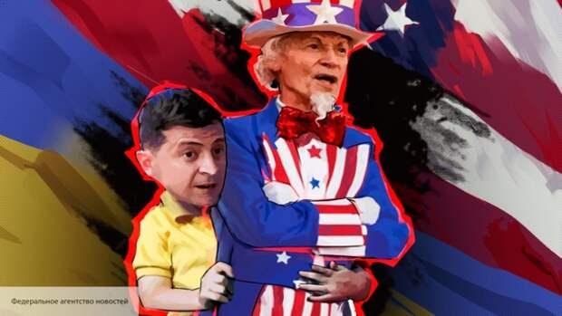 Корнилов предсказал, чем обернется для Зеленского попытка шантажировать США