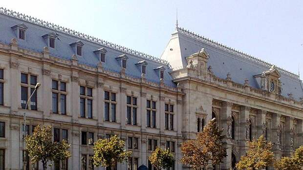 Румыния выступила против проведения переписи населения в Крыму