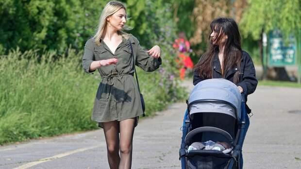 Сократить выплаты напервого ребенка предложили вРостовской области