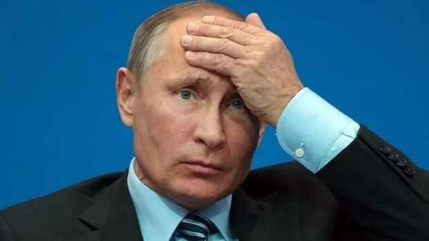 «Шо!? Опять???..», - немцы захотели «поделить» Россию «по-братски» с другими странами