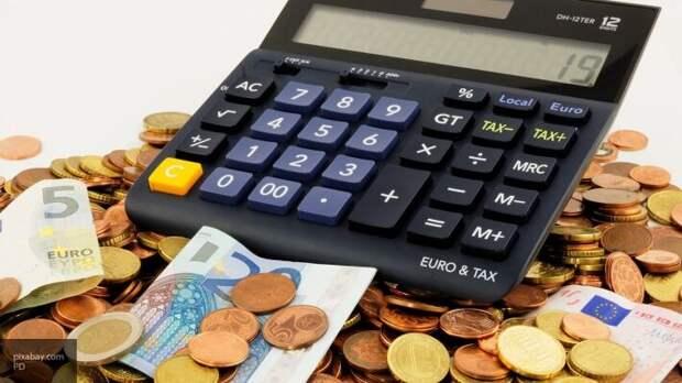 Ажубалис рассказал о приближающихся экономических потрясениях в Литве