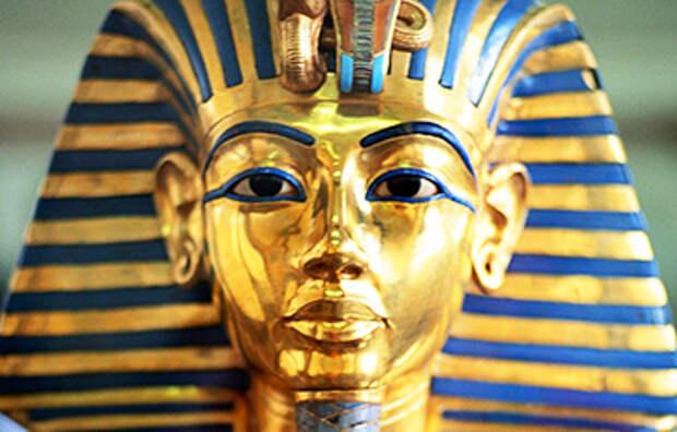 Тайна гибели Тутанхамона