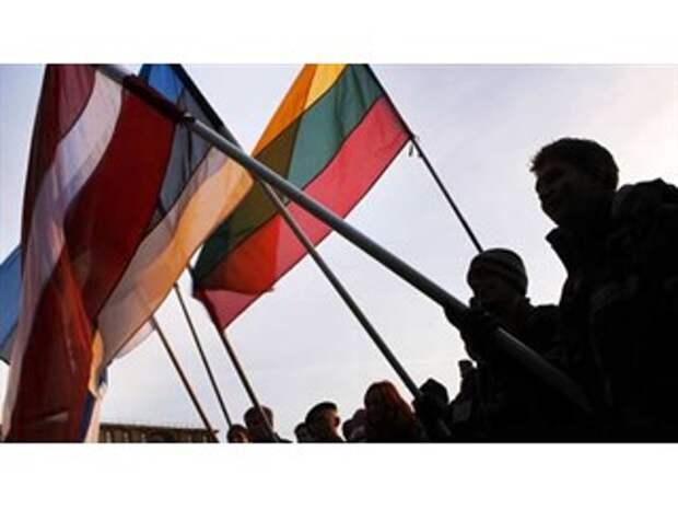 «Европейский рай»: Прибалты массово спиваются, убивают друг друга и хоронят свои страны
