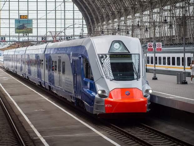 Растет количество переходов со станций МЦД на открытые станции БКЛ / Фото: mos.ru
