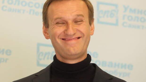 """""""Рэволюционеры"""" с кладбищ и ядерных полигонов: Блогер обнаружил неожиданных сторонников Навального"""