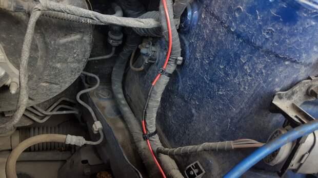 Проводку в автомобиле паять нельзя. Или всё-таки можно